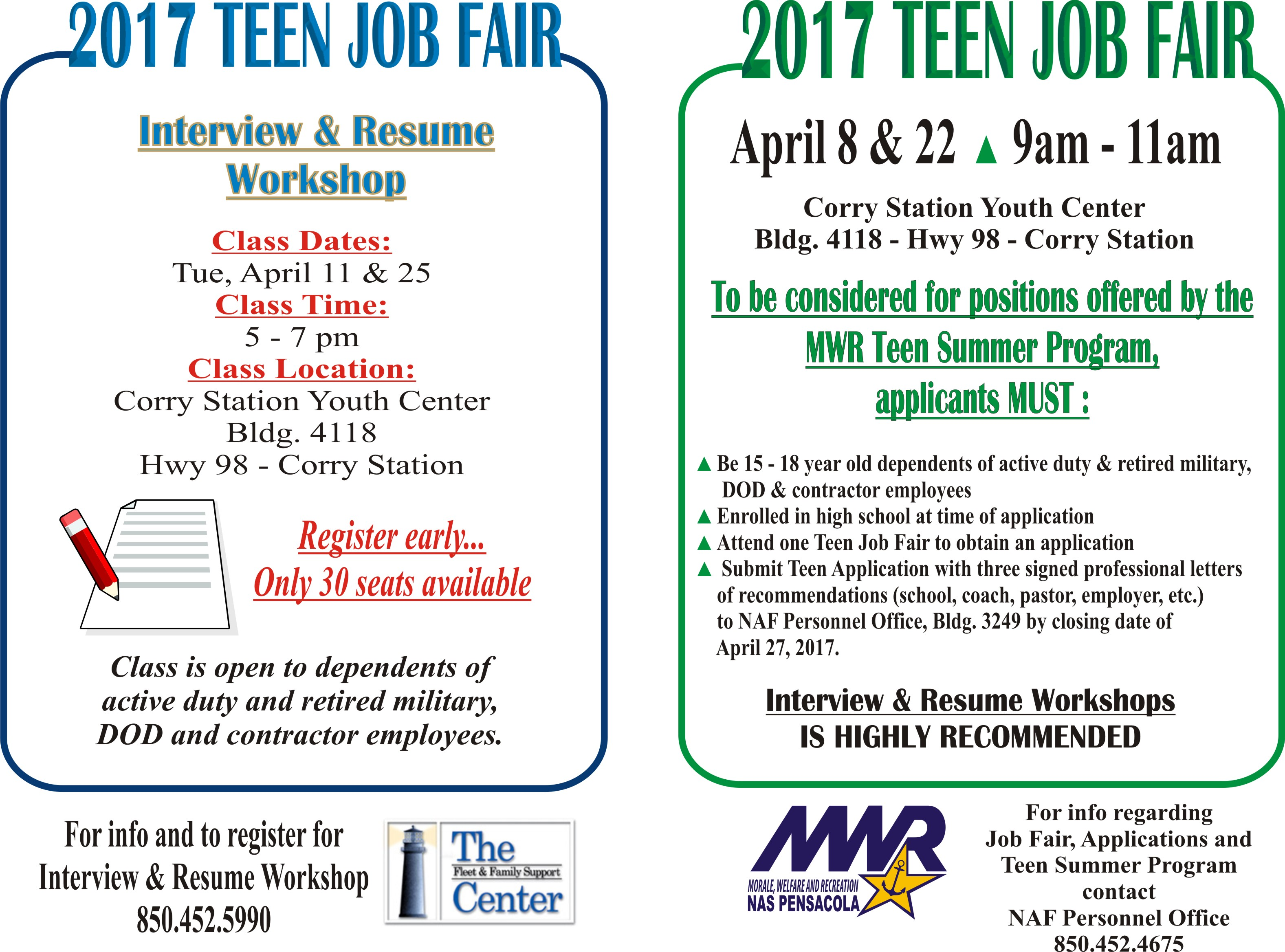 nasp youth center 2017 summer hire fly jpg